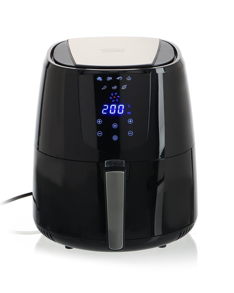 offerta friggitrice ad aria calda