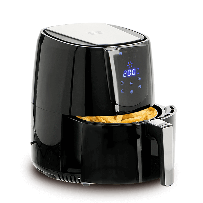 hommy air fryer digitale